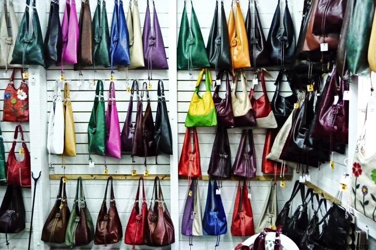 Bolsos de artesan a - Como guardar los bolsos ...
