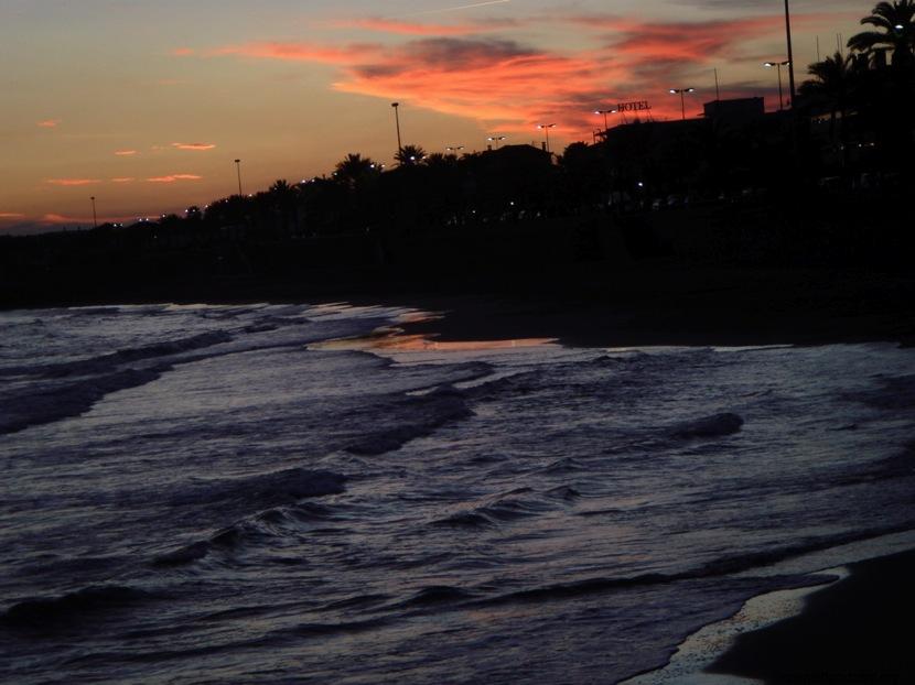 El mar, la mar........